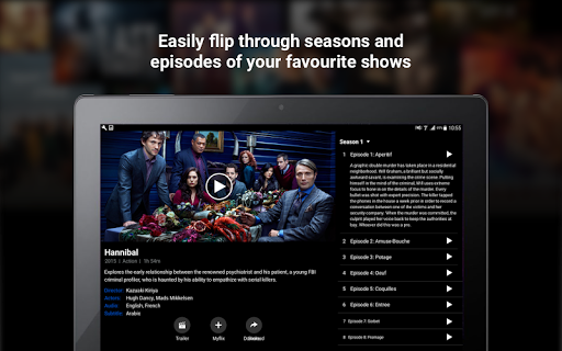 ICFLIX 3.0.2 screenshots 8