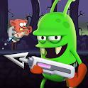 Zombie Catchers – love to hunt icon