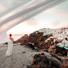 Wedding photographer Kirill Samarits (KirillSamarits). Photo of 02.03.2019