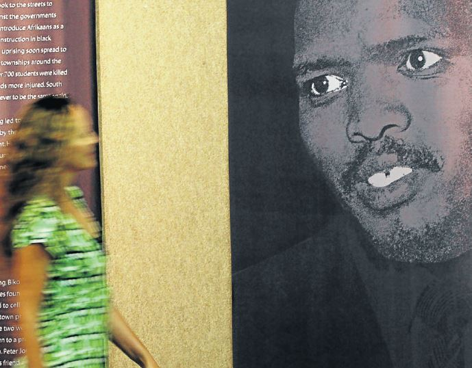 Tuesday marks the 40th anniversary of the death of Steve Biko, the Black Consciousness leader who was killed during security police interrogation.