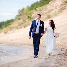 Wedding photographer Kristina Gordeeva (CristenGordeeva). Photo of 16.02.2016
