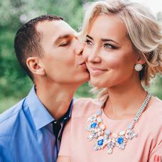 Wedding photographer Natalya Orkina (nataliorkina). Photo of 28.07.2016
