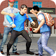 High School Fighting Gang: Gangster Teenage Karate (game)