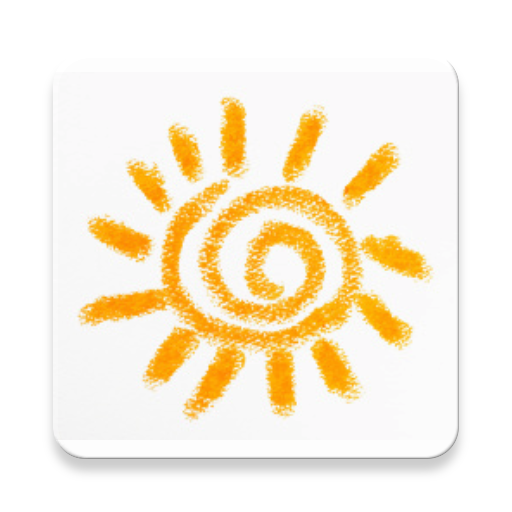 Sunny Talk, free chat stranger 遊戲 App LOGO-硬是要APP