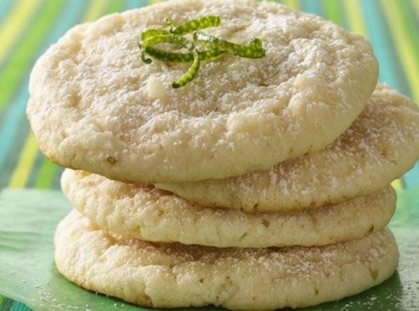 Sugar Cookies The Southern Way Recipe