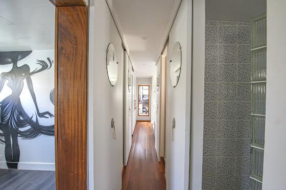 Vente péniche 5 pièces 190 m2