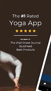 Down Dog | Great Yoga Anywhere Screenshot