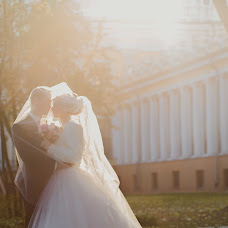 Wedding photographer Anastasiya Adamovich (Stasenka). Photo of 12.11.2015