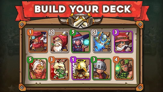 King Rivals: War Clash – PvP Android APK Download 4
