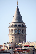 Photo: Day 104 - The Galata Tower