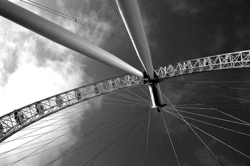 The London Eye di photofabi77
