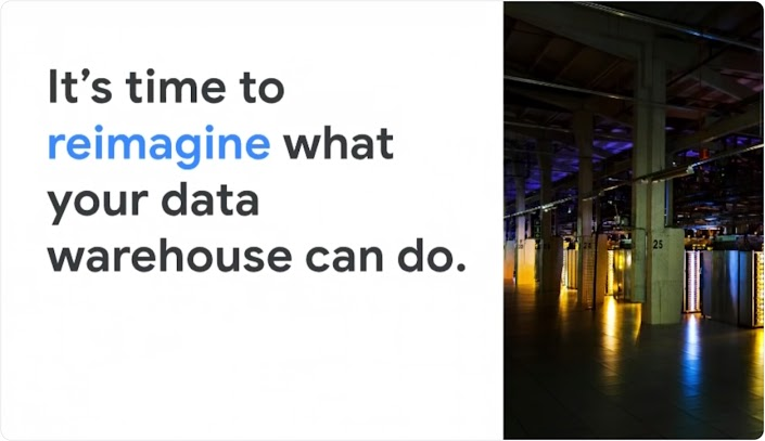 Reimagine Data Warehousing: How The Home Depot is Using BigQuery to Scale (Cloud Next '19)