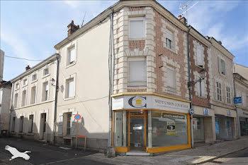 locaux professionnels à Romorantin-Lanthenay (41)