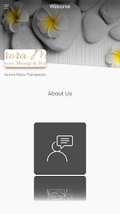 Aurora Mists Therapeutic screenshot