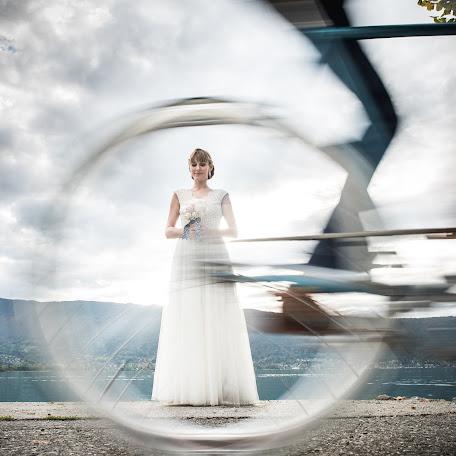 Wedding photographer Jérôme Morin (JeromeMorin). Photo of 02.10.2017