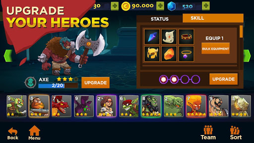 Castle Kingdom: Clash of  Royale - Crush in Free for PC