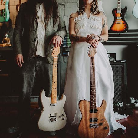 Fotógrafo de bodas Elena Barbossa (LightWalkers). Foto del 04.07.2017