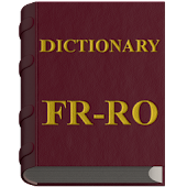 French Romanian Dictionary