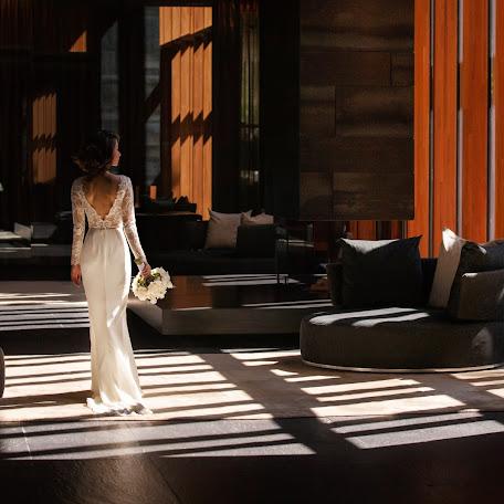 Fotógrafo de bodas Galina Nabatnikova (Nabat). Foto del 07.12.2017