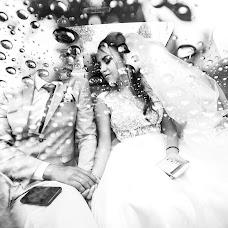 Wedding photographer Viktoriya Lyubarec (8lavs). Photo of 30.09.2018