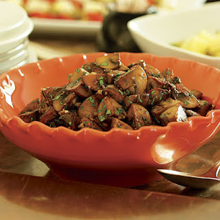 Sauteed Canned Mushrooms Recipes