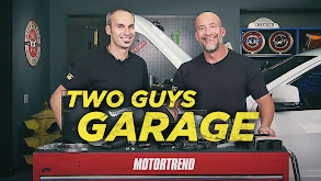 Two Guys Garage thumbnail