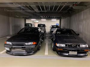 カローラレビン GT-APEXのカスタム事例画像 翔さんの2021年01月05日22:50の投稿
