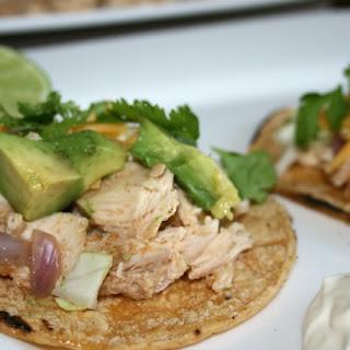 Gluten Free Chicken Tacos Recipes.