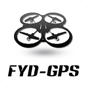 FYD Drone Android APK Download Free By FYD Technology Co., Ltd