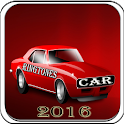 Car Ringtones 2016 icon