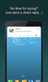 Floatify - Quick Replies Screenshot 4