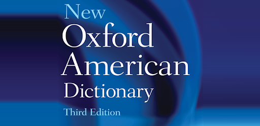 New Oxford American Dictionary - Apps on Google Play