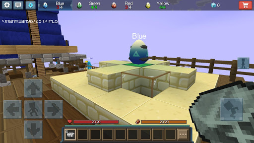 Egg Wars 1.8.5 screenshots 2