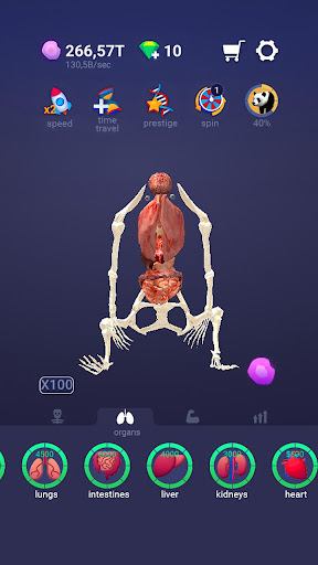 Idle Pet - Create cell by cell modavailable screenshots 4