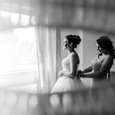 Wedding photographer Otto Gross (ottta). Photo of 14.09.2017