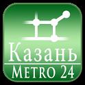 Kazan (Metro 24) icon