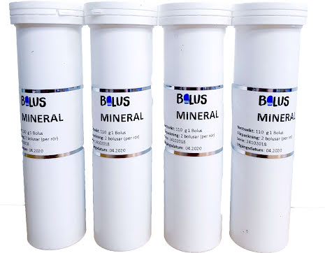 Mineral-Vitaminbolus