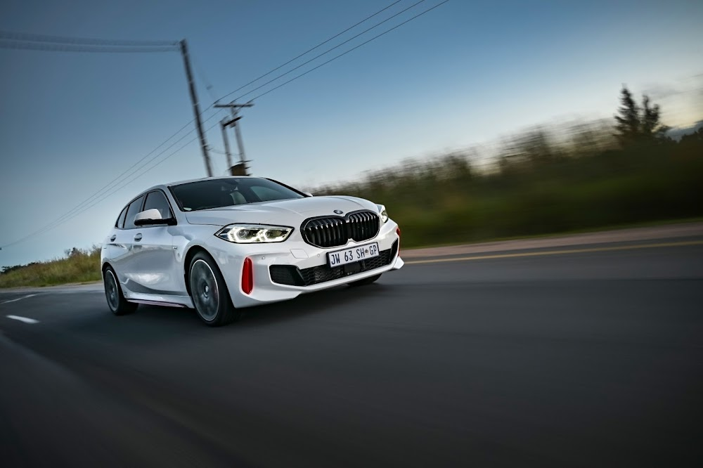 BMW announces local pricing and availability of its new 128ti