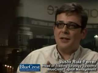 Video: What StreamBase means to the Head of Trading Strategy Systems at BlueCrest Capital.