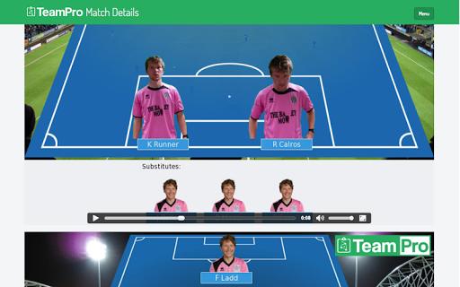 玩免費運動APP|下載TeamPro: Free Sports Lineups app不用錢|硬是要APP