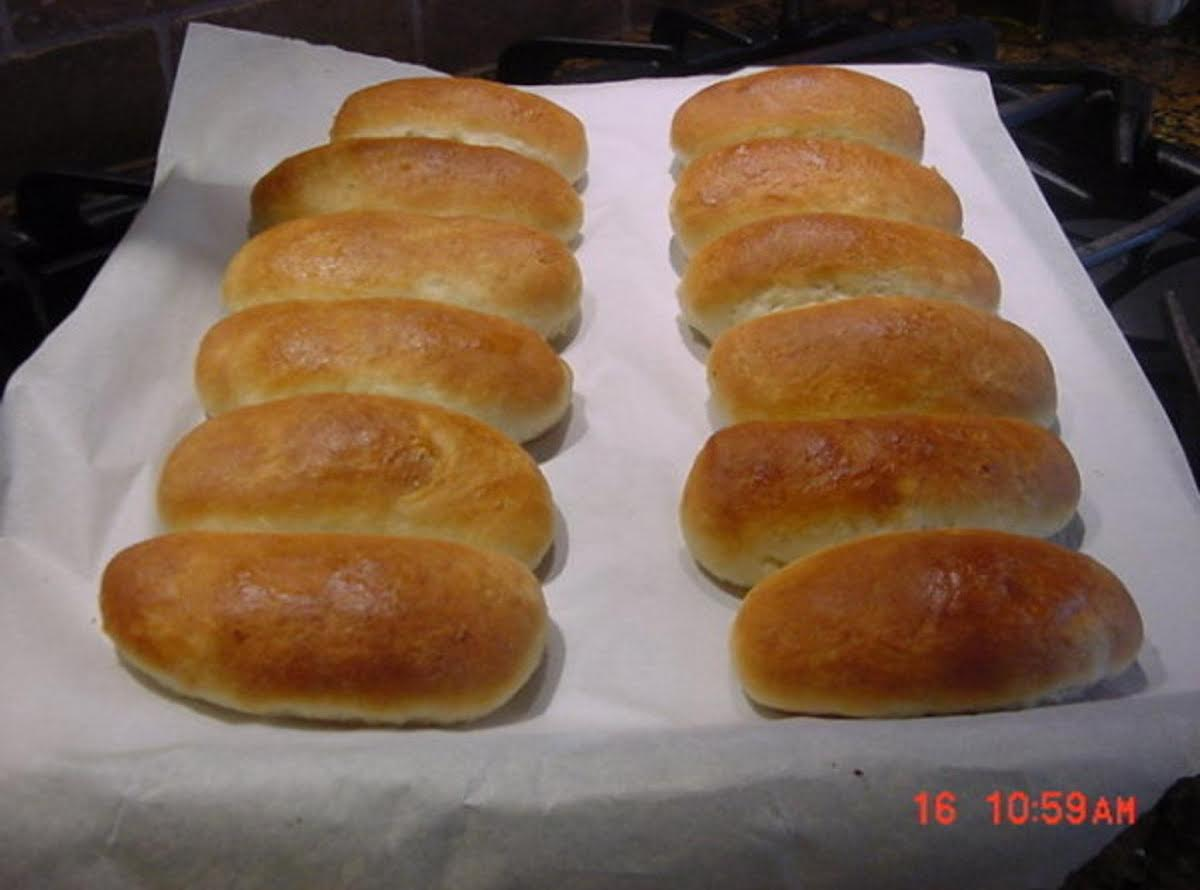 Bonnie S 30 Minute Buns Just A Pinch Recipes