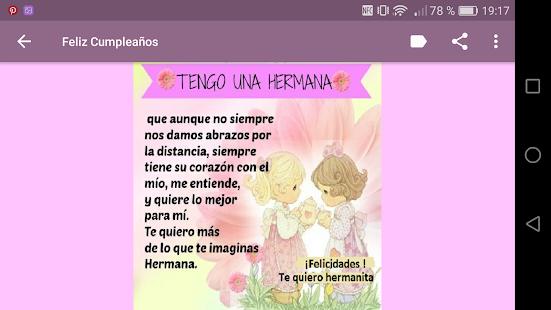 приложения в Google Play Imagenes De Hermanas Con Frases