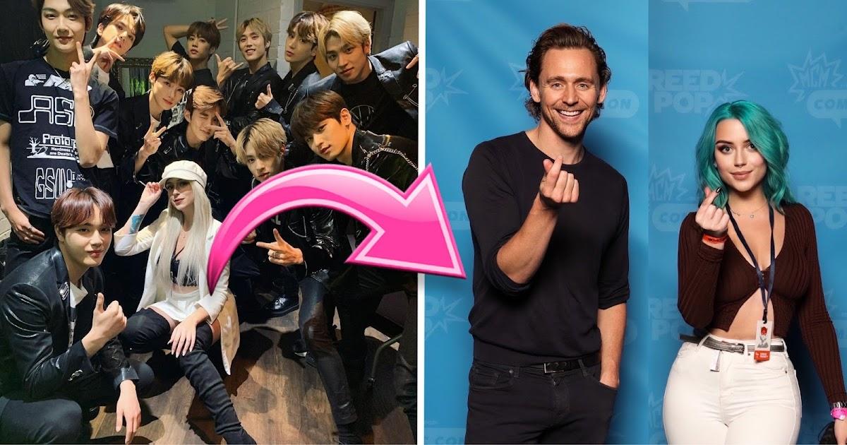 Temui Frankie Day: Penyanyi-Penulis Lagu K-Pop yang Menjadi Viral Karena Mengalahkan Aktor Marvel Tom Hiddleston