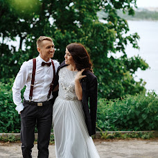 Wedding photographer Evgeniya Dumina (Dumina). Photo of 09.06.2017