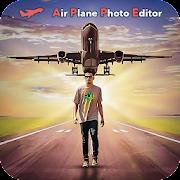Airplane Photo Editor