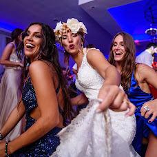 Wedding photographer Matias Silva (matiassilva). Photo of 11.04.2018