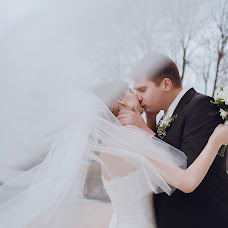 Wedding photographer Evgeniya Zdorovcova (minijohnson). Photo of 11.04.2015