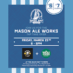 Mason Ale Works Tap Take Over