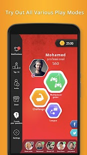 Hexa Trivia Game- screenshot thumbnail