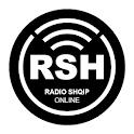 Radio Shqip Online - Degjo Radio Shqiptare icon